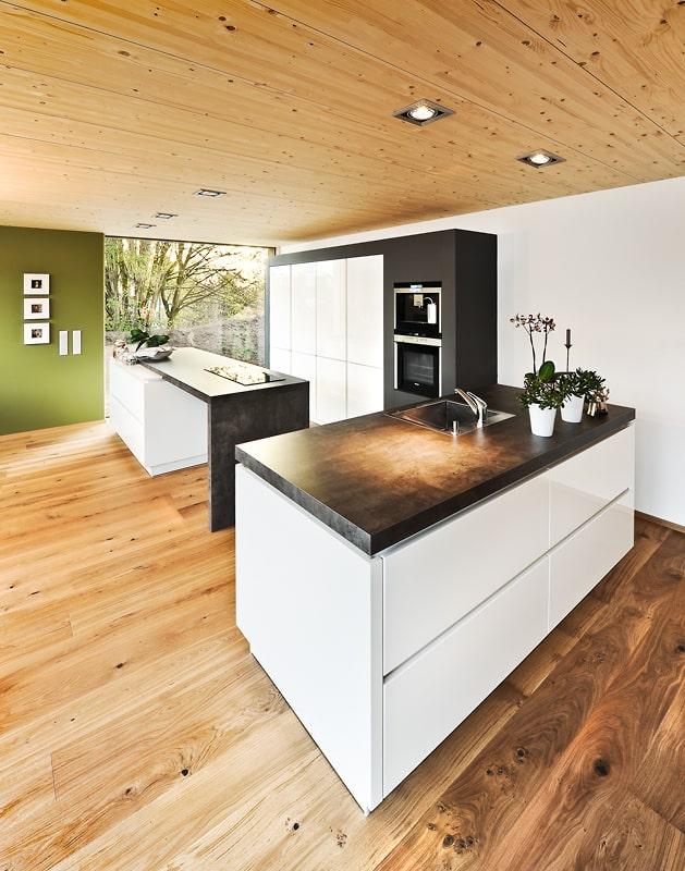 Projekt S23 Küche